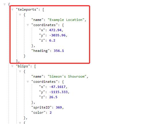 vMenu v2 2 1 - A server-sided menu including (almost) full